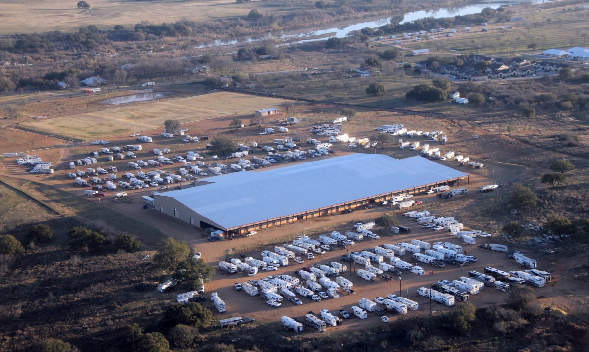 Llano Events Center