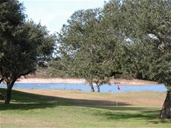 18th Hole at Llano Golf Course