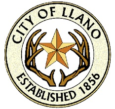 City of Llano Established 1856